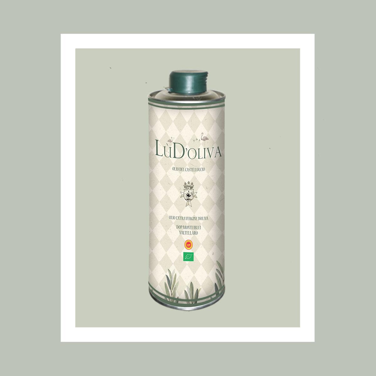 olio extravergine di oliva siciliano