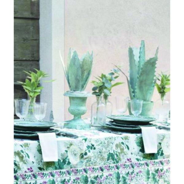 cactus in ferro battuto