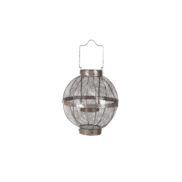 lanterna bronzo