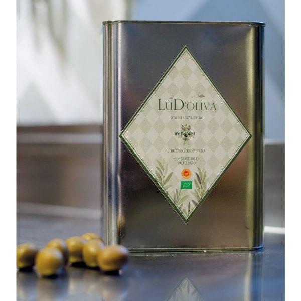 olio di oliva extravergine siciliano biologico