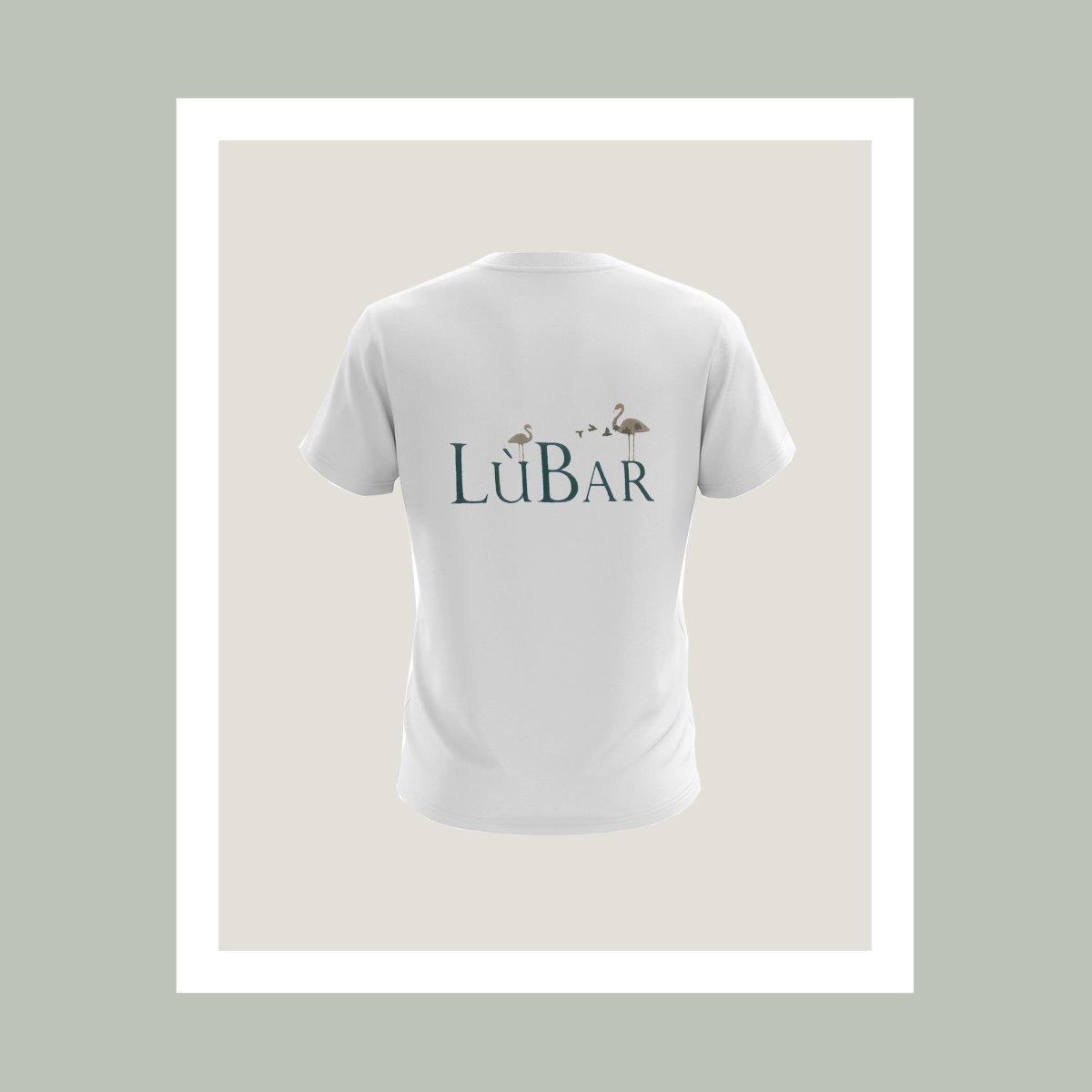 t-shirt maglietta in cotone ricamata