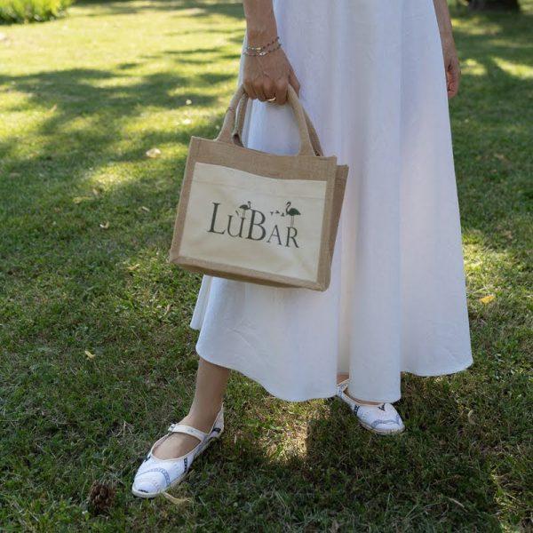 mini bag shopper iuta