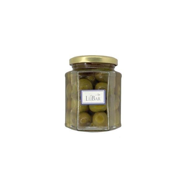 Olive verdi siciliane di nocellara del belice