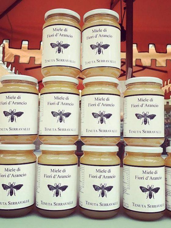 miele siciliano