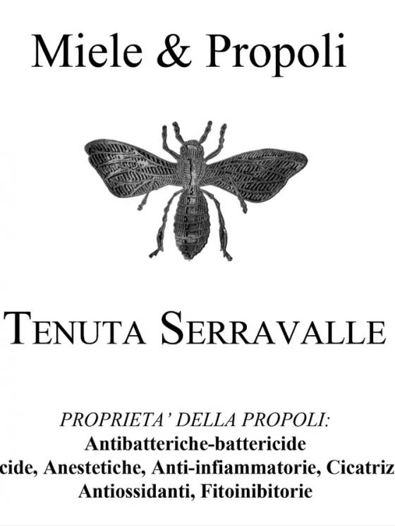 miele e proponi siciliano