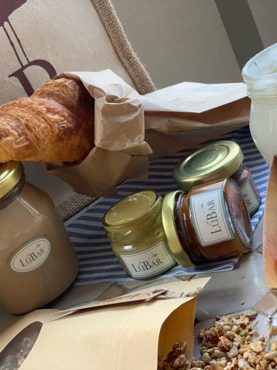 prima colazione breakfast brunch lubar