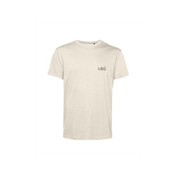 t-shirt ricamata cotone